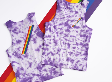 Moda con Orgullo LGBTI+: ropa para celebrar el Pride 2020