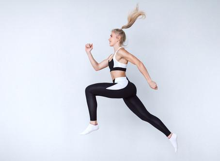 ¡Tips para acelerar el Metabolismo!