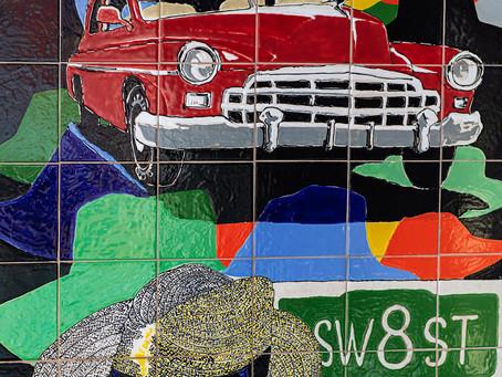Directo y sin escalas hacia fachadas coloridas con Cafecito de Cuba