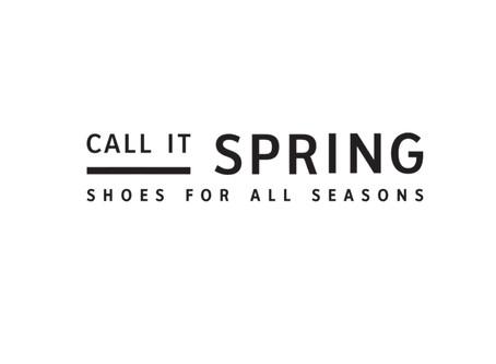 Los veranos se viven mejor con call it spring