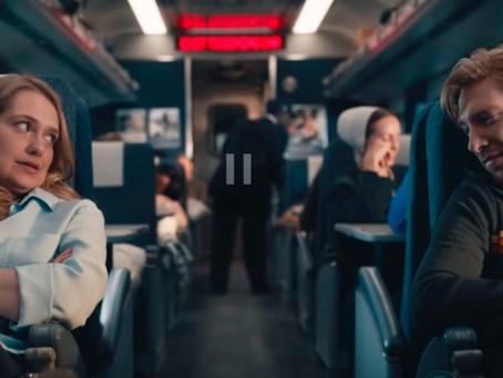 Run, la nueva serie de HBO, ideal para ver en cuarentena