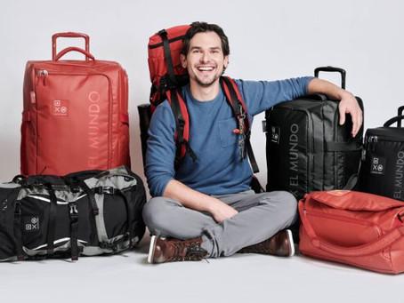 Oe x El Mundo: la colección que todo viajero necesita