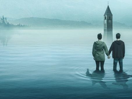 'Curon': la historia real de la serie de terror que triunfa en Netflix