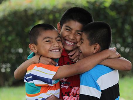 Aldeas infantiles SOS México prepara concierto a favor de la niñez en México