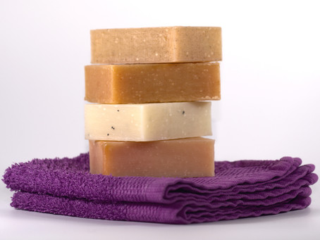 DIY: Shampoo ecológico con ingredientes naturales