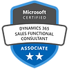MB200 Dynamics 365 for Sales Functional