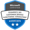MB230 Dynamics 365 for Customer Service
