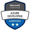 AZ203 Azure Developer Associate.png