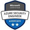 AZ500 Azure Security Engineer Associate.