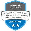 MB320 Dynamics 365 Supply Chain Manageme