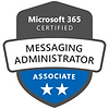 MS200 Messaging Administrator Associate.