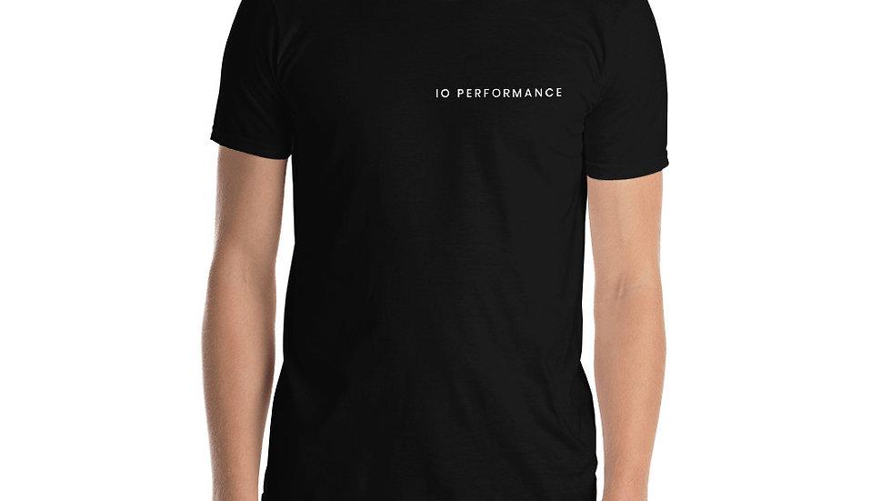 IO Short-Sleeve Unisex T-Shirt