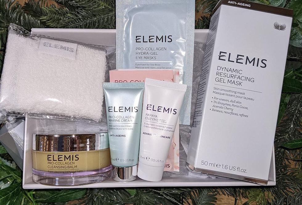 Elemis At Home Luxury Facial Box