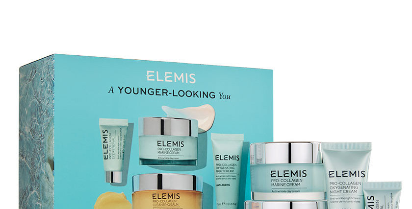 Elemis Pro Collagen Kit - Younger Looking You