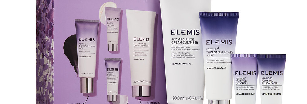 Elemis Peptitide; A Radiant-Looking You