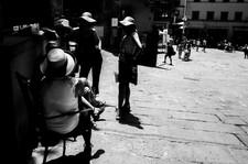 Cortona, 14 Luglio 2018