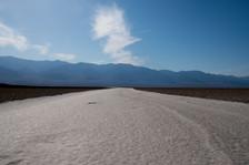 Death Valley, 27 Agosto 2019