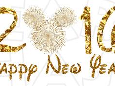 It's a New Dawn, it's a New Year!