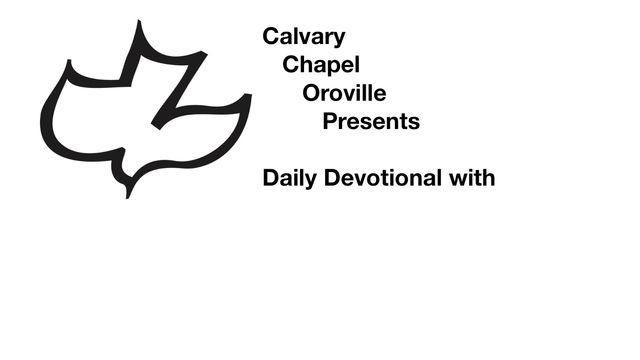 Proverbs 1:1-7