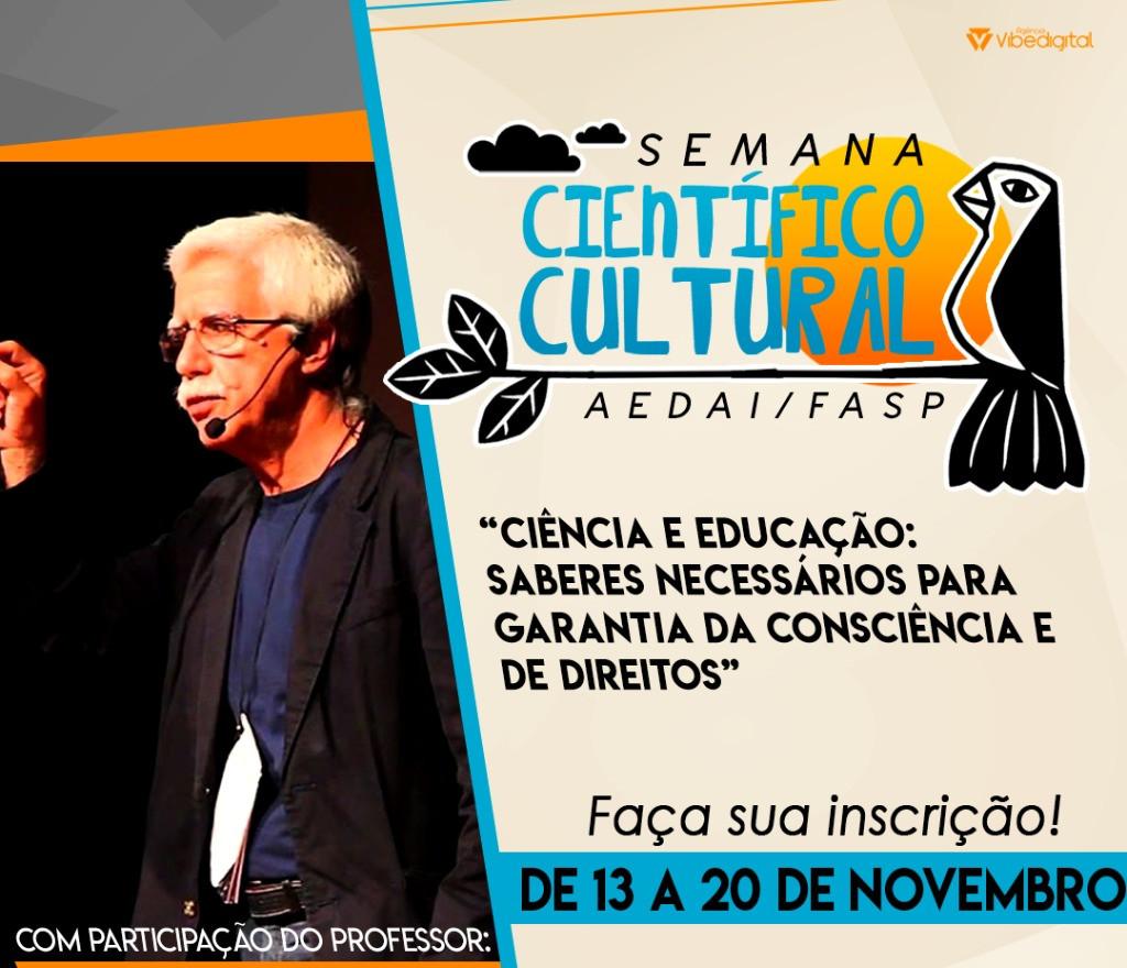 Semana Científico Cultural