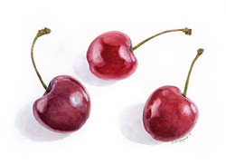 Rockin Cherries