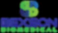 Bexson Biomecial logo by Bexson Biomedical | Ketamine Reformulation