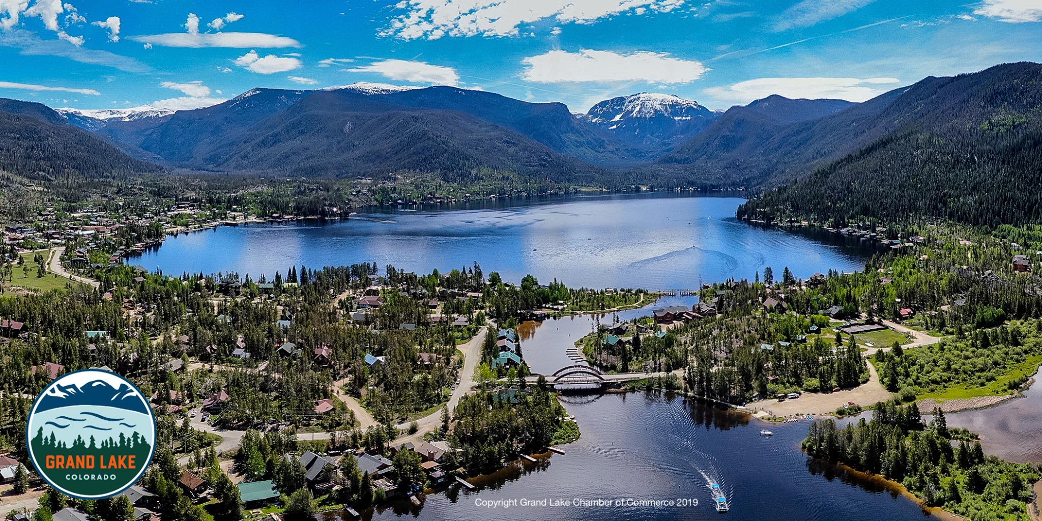 CO grand lake