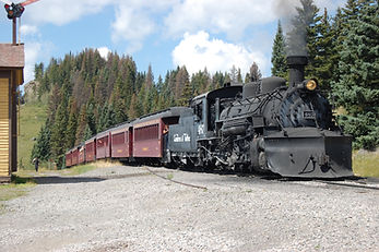 Colorado Railroads