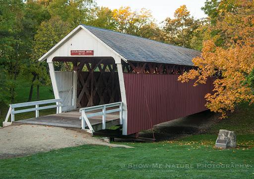 cutler bridge