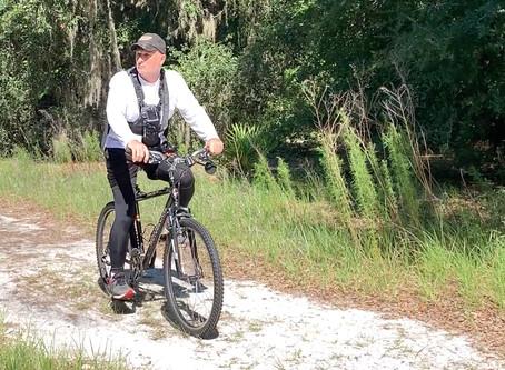 Hike or Bike?