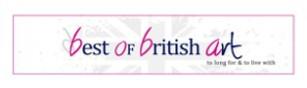 BEST OF BRITISH ART 2015