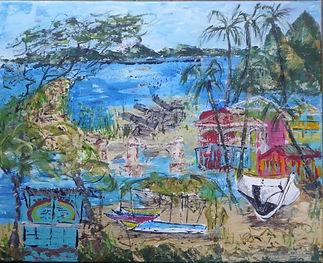 Caribbean memories