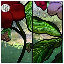 Mary Quarmby Contemporary Glass