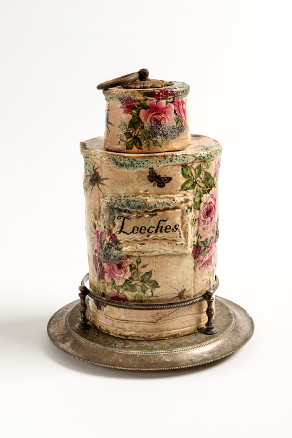 Claire Baker Ceramic Art