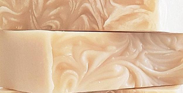 Pure & Natural Fresh Goat Milk - Uncented Soap