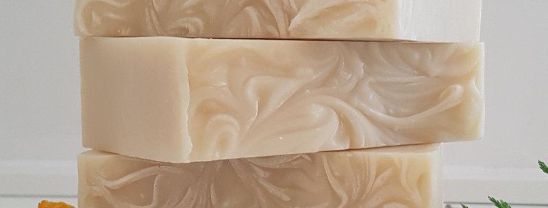 Cedarwood, Orange & Lavender Natural Soap