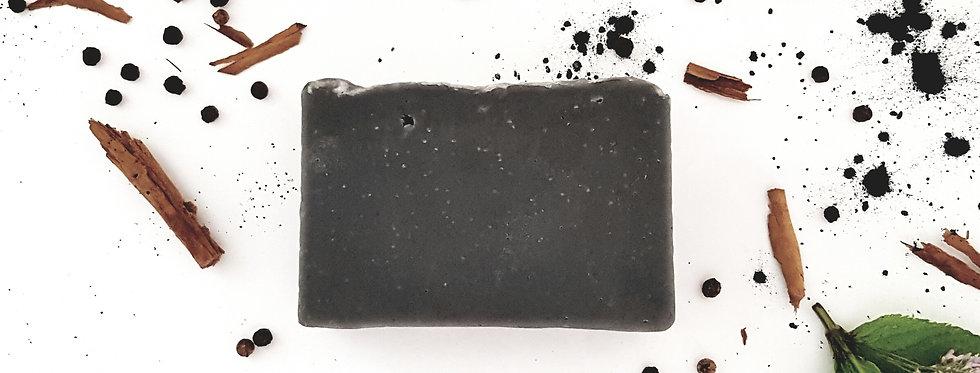 Black Pepper, Sandalwood & Patchouli Soap