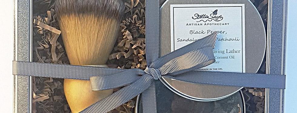 Original Shaving Kit