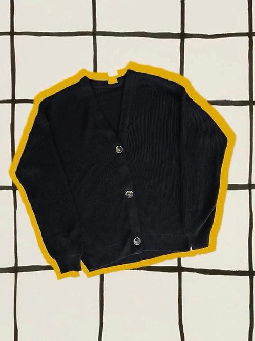 tricot sweet black