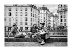 Titi parisienne