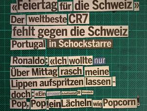 «Feiertag für die Schweiz?»