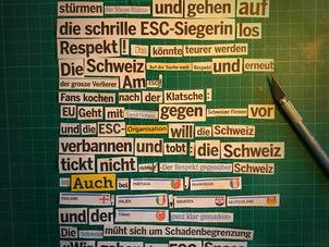 «Sogar Deutsche punkten»