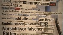 «Schweizer Recht statt SVP»