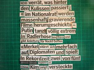 """«Zwischen Wahrheit und """"Lies!""""»"""