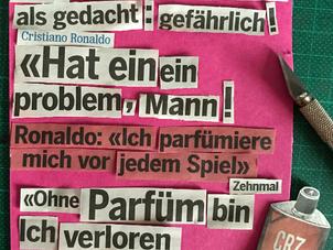«Zum Tor-Schiessen komisch»