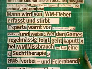 «WM-Fieber»