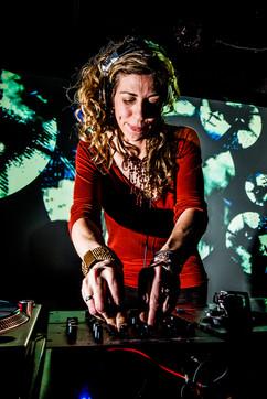 DJ Leelee Mishi Round Venue