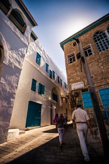 Jaffa Israel travel photography