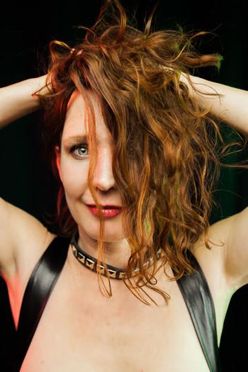 Lucy Loop Portrait