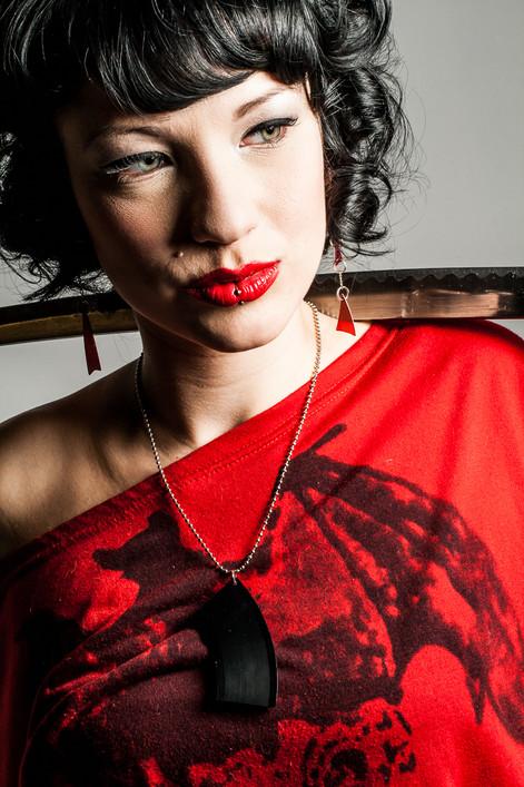 Fashion Photography Portrait